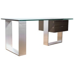 Architect's Office Table by Behr International, 1960s
