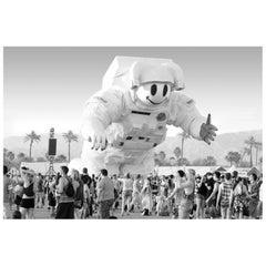 """Escape Velocity, at Coachella Music and Arts Festival"" by Gregg Felsen"
