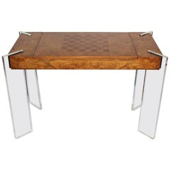 Games Table