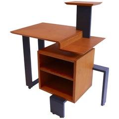 Postmodern Architectual Child's Desk