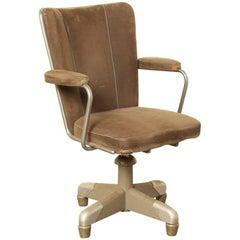 Gispen Presidents Chair Model 357