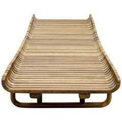 Jangada Coffee Table, Ronald Sasson, Brazilian Contemporary