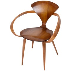 Norman Cherner Armchair by Plycraft