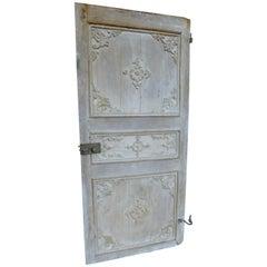 Amtique Lacquered Door