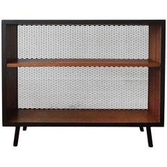 California Modern Shelf by Vista Furniture Company, 1950s