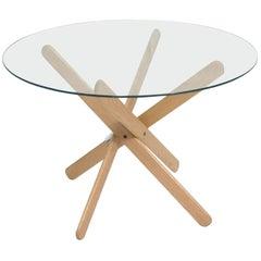 "Pop Art ""Popsicle"" Table by Dan Droz"