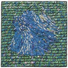"""Flash"" Mosaic by Toyoharu Kii"