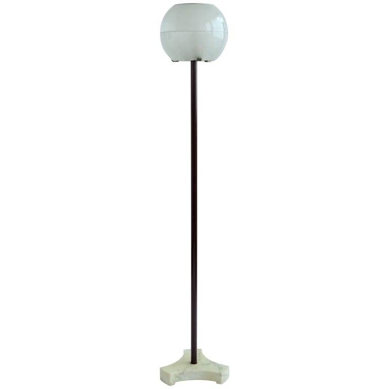 Ignazio Gardella Lte8 Floor Lamp for Azucena