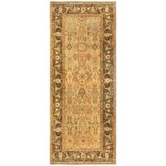 Antique Persian Bidjar Rug