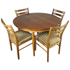 Farstrup Dining Table and Chair Set