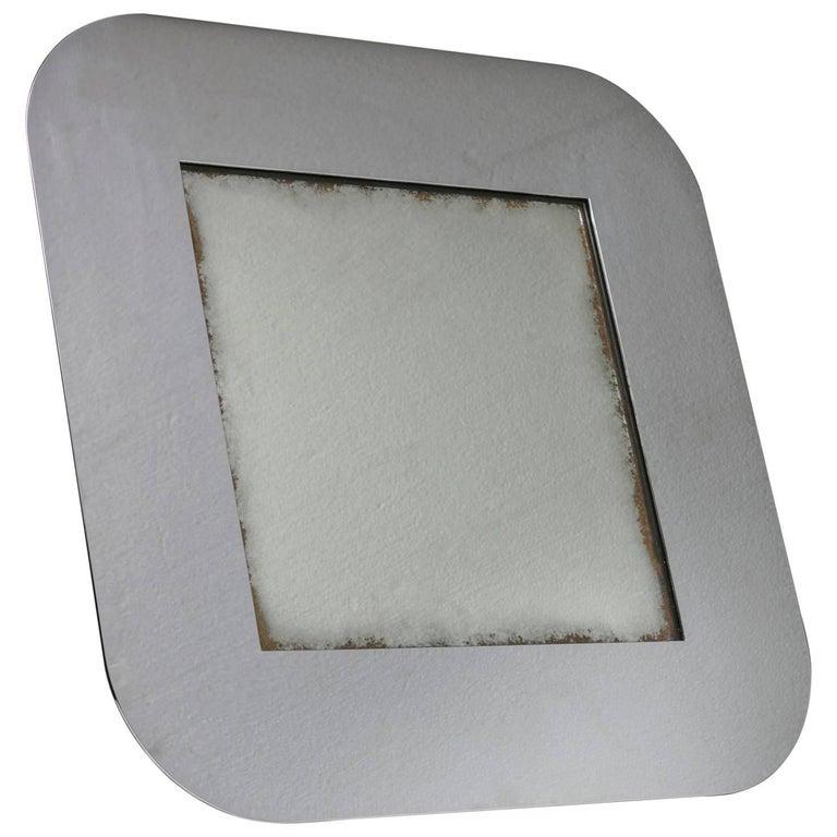 Table Mirror by Sergio Mazza and Giuliana Gramigna for Quattrifolio