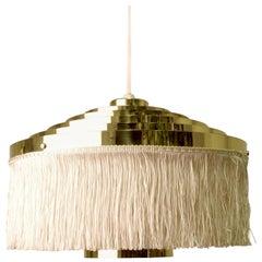 Hans-Agne Jakobsson Ceiling Lamp, 1960s