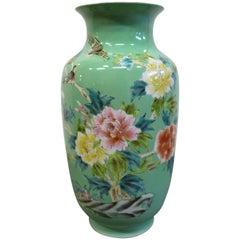 Midcentury Vase Chinese Porcelain