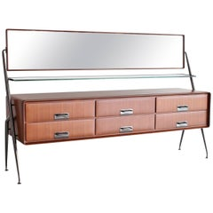 Silvio Cavatorta Dresser Vanity