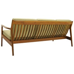 1960s Folke Ohlsson USA 75 Sofa by DUX