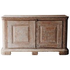 18th Century Rococo Sideboard