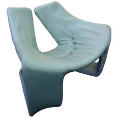 Kwok Hoi Chan Lounge Chair