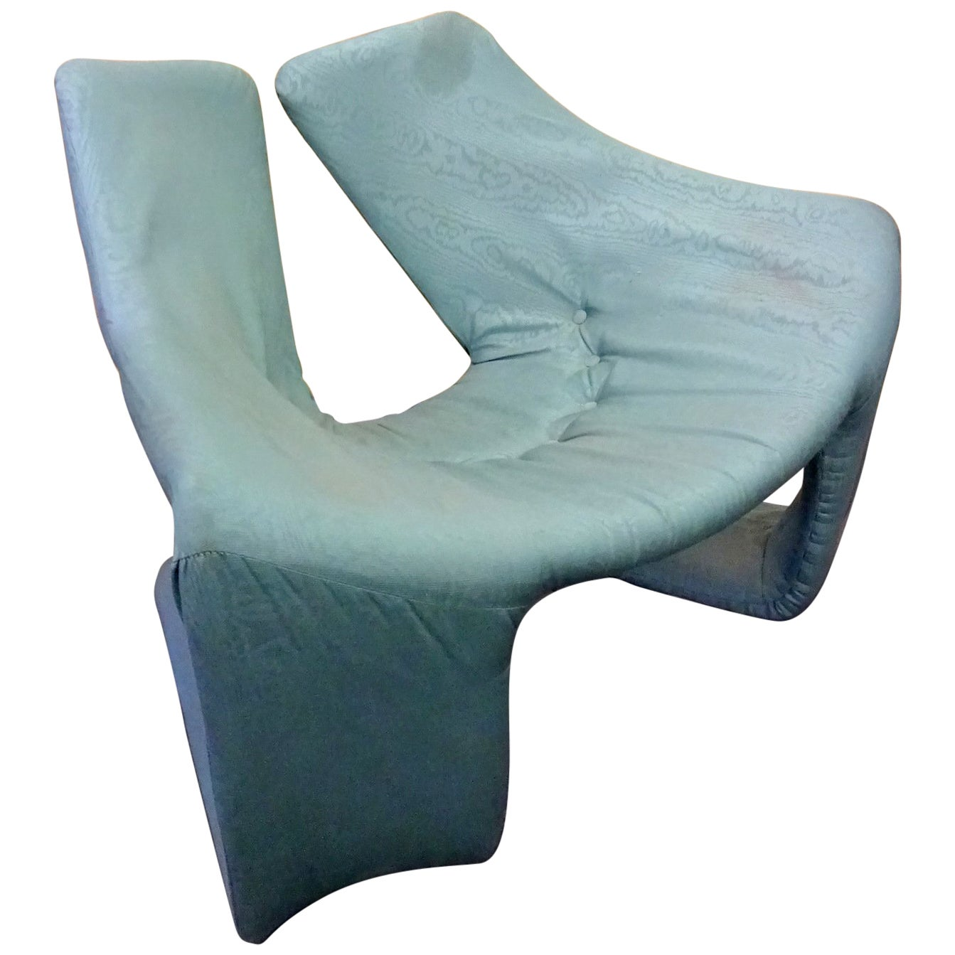 Kwok Hoi Chan Lounge Chair