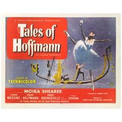 Tales of Hoffman Original US Movie Poster