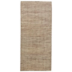 Flat-Weave Rug