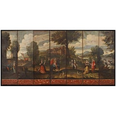 Spanish Colonial Screen
