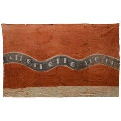 Hopi Snake Dancer's Kilt