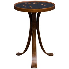 "Dunbar ""Constellation"" Side Table"
