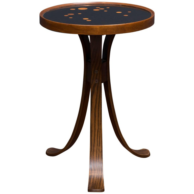 "Dunbar ""Constellation"" Side Table For Sale"