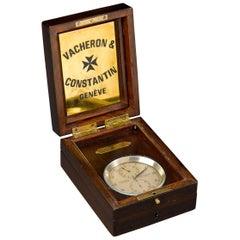 Vacheron Constantin Chronometer