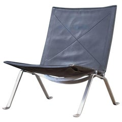 Poul Kjaerholm PK22 Lounge Chair