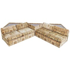 Milo Baughman Sectional
