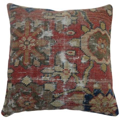 Shabby Chic Persian Rug Pillow