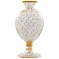 Monumental Cenedese Vase