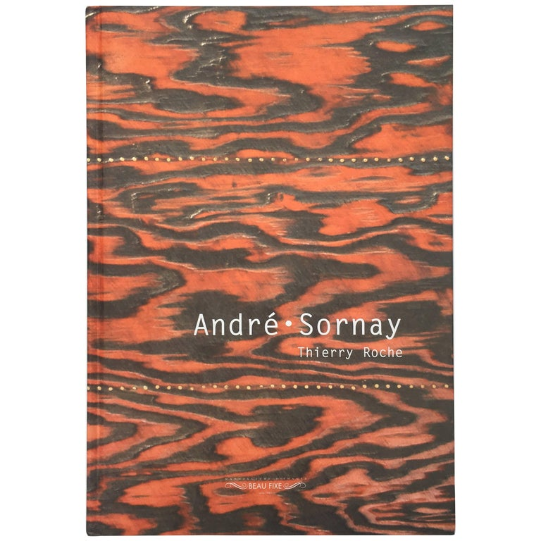 André Sornay 1902-2000, Thierry Roche For Sale
