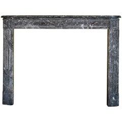 Louis XVI Style Chimneypiece