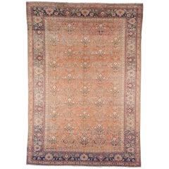 Amritzar Carpet, circa 1920