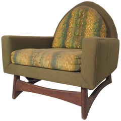 Adrian Pearsall Midcentury Armchair