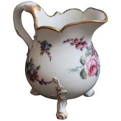 Sevres Porcelain Milk Jug, circa 1767
