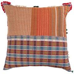 Injiri Organic Cotton Pillow Double-Sided