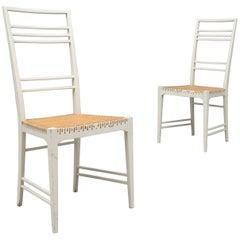 Erik Chambert Poem Chairs, Sweden, 1950s
