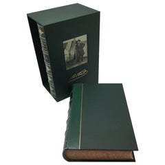 Personal Memiors of U.S. Grant, 2-Volumes, First Edition, circa 1885-1886