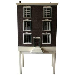 English Dolls House, circa 1950s