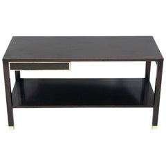 Low Slung Console Table or Bar by Harvey Probber