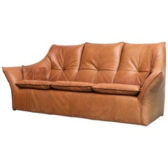 Gerard Van Den Berg Denver Three-Seat Sofa