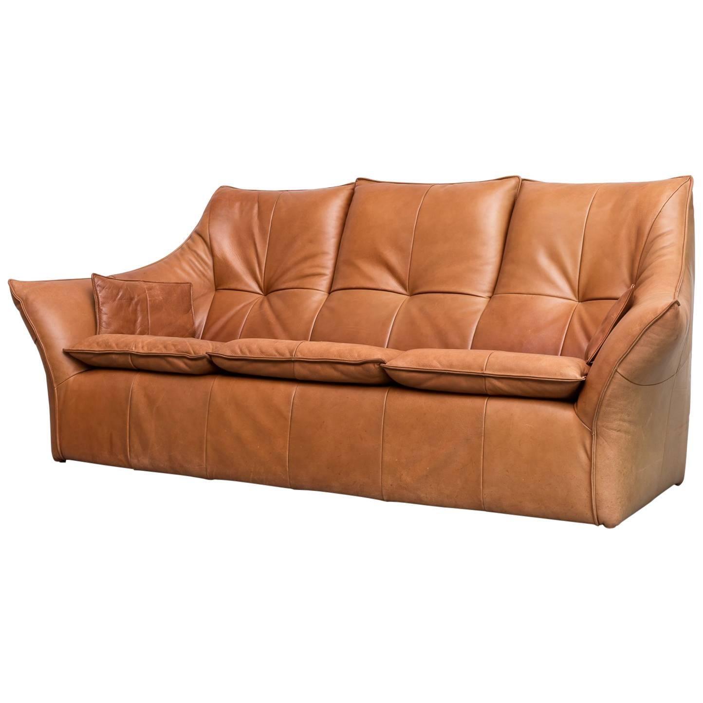 Gerard Van Den Berg Denver Three Seat Sofa