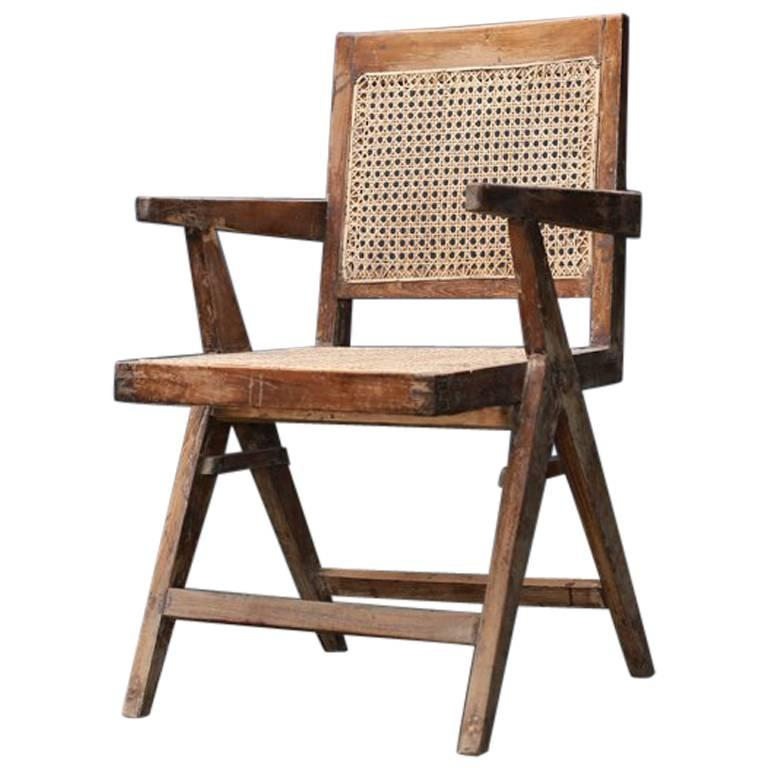 Y Frame Chair by Pierre Jeanneret For Sale