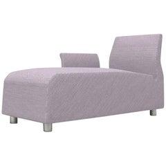 Lounge Conversation Sofa Upholstered Lily Satyendra Pakhale, 21st Century