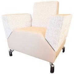 New Bauhaus Armchair