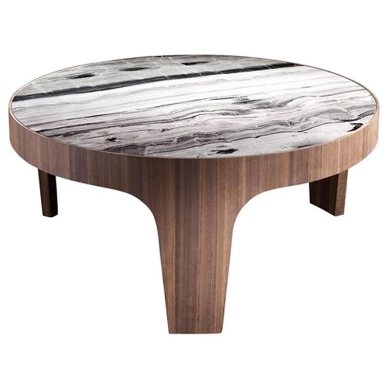 R-Table in Marble Stones and Granites Top