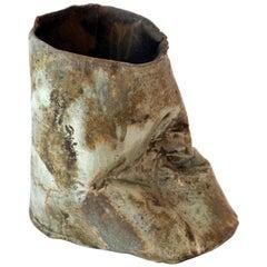 Shove by Brian Molanphy, Contemporary Ceramic